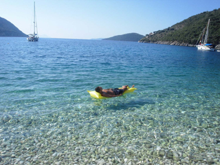 Accomodation-lefkada-greece